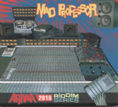 Mad Professor - Ariwa 2018 Riddim Series (Ariwa) CD